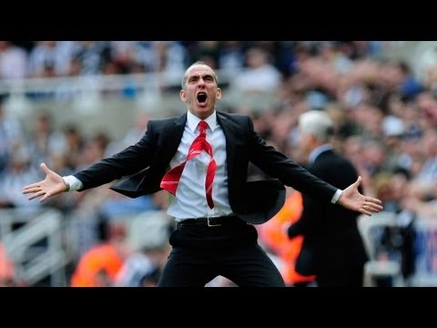 Looking for Paolo -- Documentary on Paolo di Canio