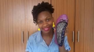 Flat shoe haul//where to buy cheap shoes in Kampala + Tips// Nabz Arah