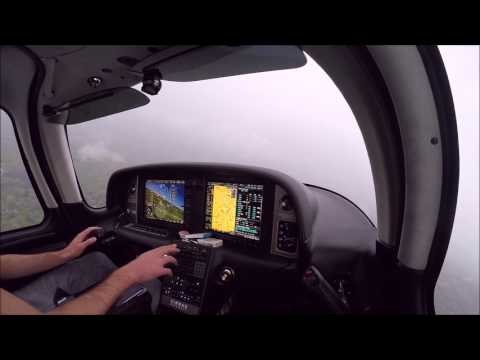 Crazy Approach ILS 16 KHPN With Brand New Video Editing Look!