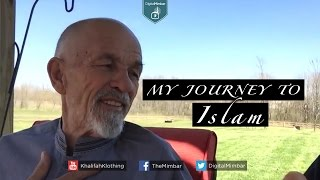 My Journey to Islam