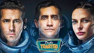 LIFE (2017) MOVIE REVIEW - Double Toasted Review