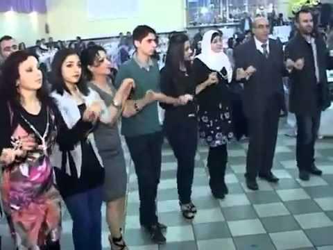 حفلة زواج Kurd    Dawat   Kurdish Wedding, Kurdische Hochzeit  Part 3 video