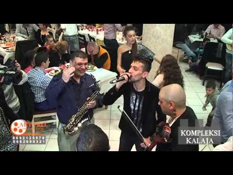 Kompleksi Kalaja--Mandi Nishtulla--Vani--Live--2013