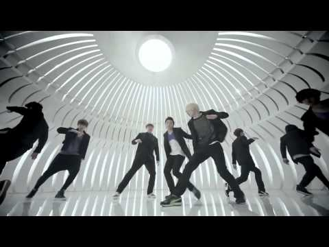 【HD繁中字】Super Junior - Mr.Simple MV