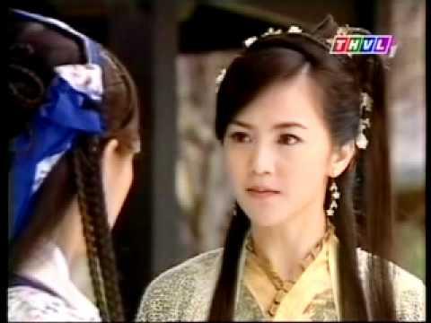 Luu Ba On ( Liu Bo Wen) & A Tu (Ah Xiu) - p5-3