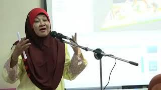 Majlis Perasmian Classroom Makeover (CRMO), Bahagian Teknologi Pendidikan Negeri Johor