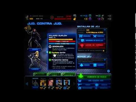 jcj marvel avengers alliance