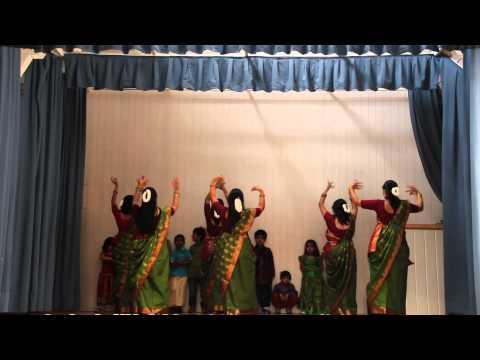 Radhai Manathil video