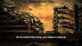 Syria Nasheed (Eng subs) | Muhammad Al-Muqit
