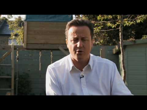 David Cameron on immigration