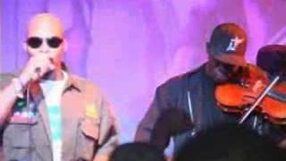 Mecca Black Violin 1804 Real Talk L Union Fait La Force