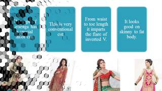 [Designer Anarkali suits] Video