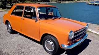 Morris 1300 Smiths Car Heater;