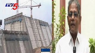 Veligonda Project : Farmers Over Water Shortage for Crops | Annapurna