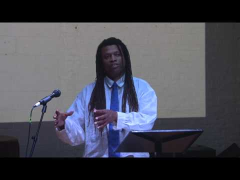 TEDxFortGreeneSalon - Melvin Gibbs - The DNA Project