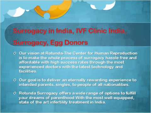 Surrogacy in India,surrogacy clinic,ivf surrogacy in india