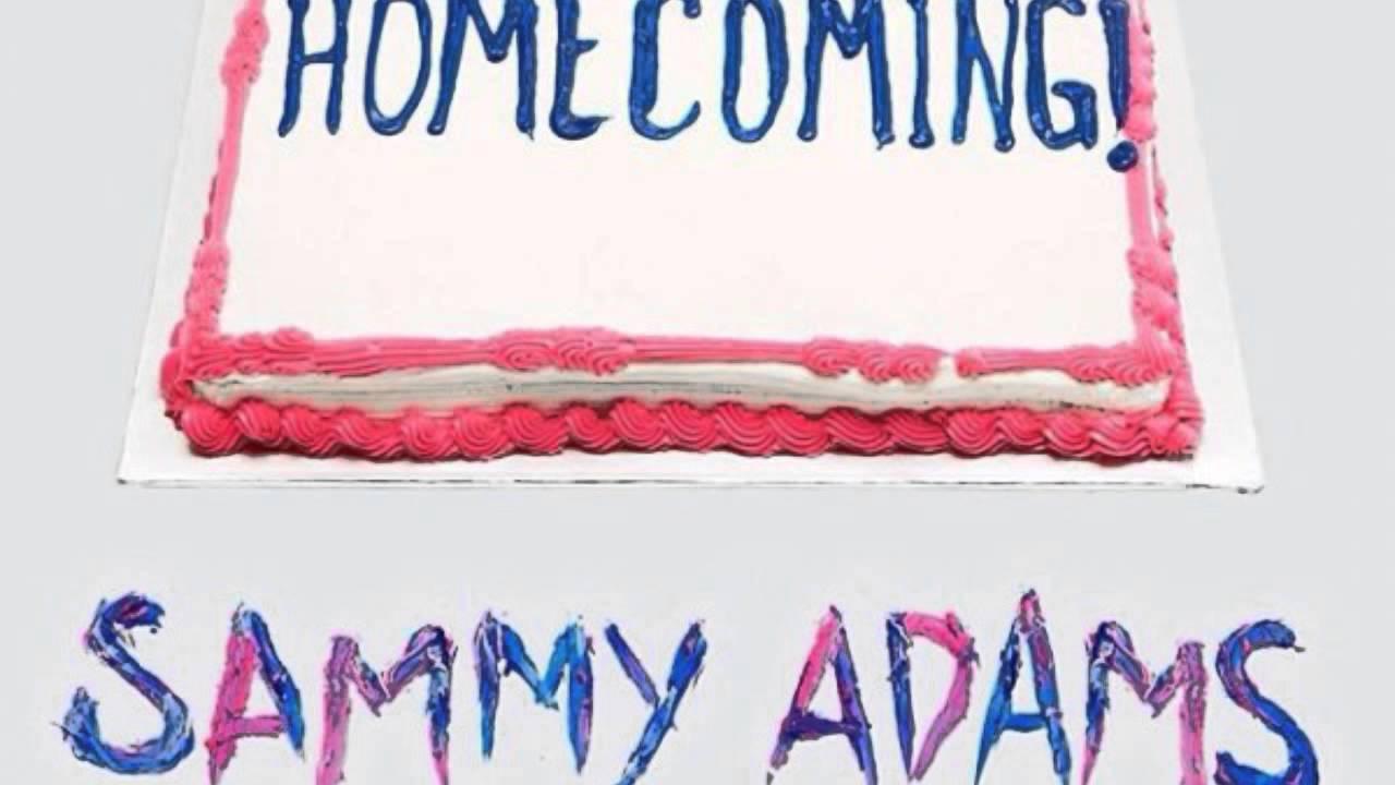 Sammy adams waste youtube