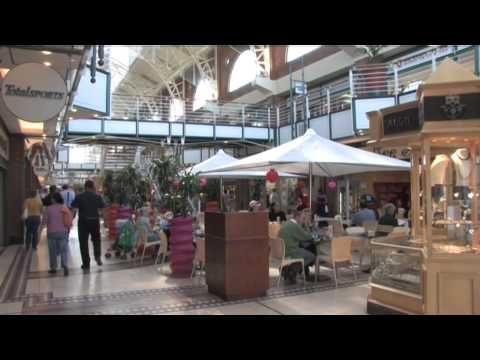 V&A Waterfront Part 2, Cape Town Big 6 - South Africa Tourism