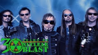 EDGUY - Open Sesame (Lyric video)