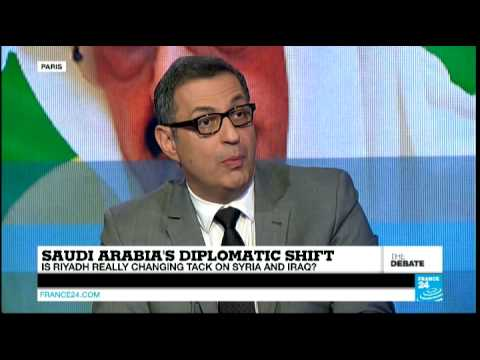 Saudi Arabias diplomatic shift (part 1) - #F24Debate