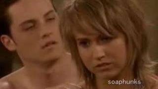 Jesse Soffer - shirtless