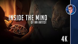 Inside the Mind of an Artist | A Sony A6300 Short Film