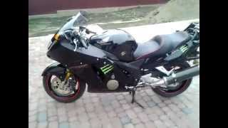 Honda CBR1100XX  Two Brothers Racing