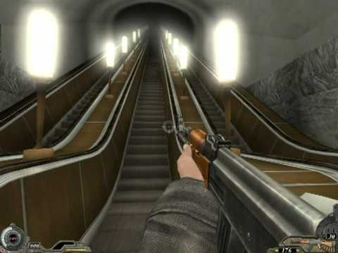 Rossz PC Jtkok Sorozat: Stalin Subway 2 (2. rsz)