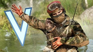 Battlefield 5: Random & Funny Moments #24