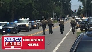 Active Shooter in Panama City, Florida - LIVE BREAKING NEWS COVERAGE