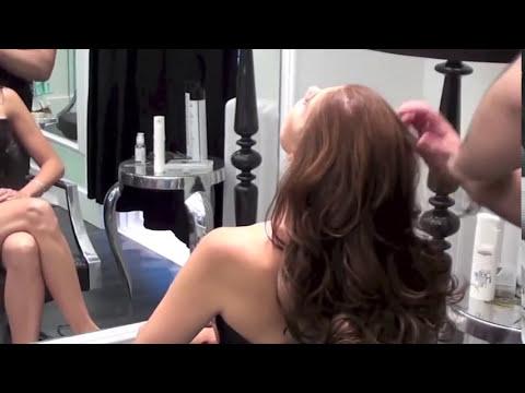 Peinado Invitada Novia 1- Onda rota o abierta con extensiones de clip