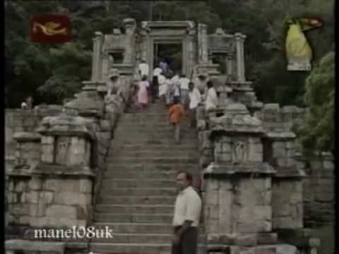 The history of - Sri Lanka Dambadeniya Period