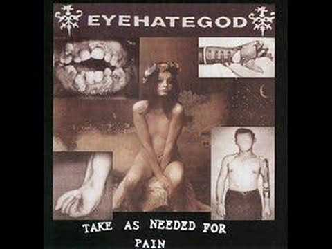 Eyehategod - Serving Time In The Middle Of Nowhere