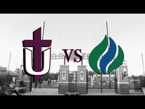 Taylor University Women's Soccer VS Mount Vernon Nazarene University HOME
