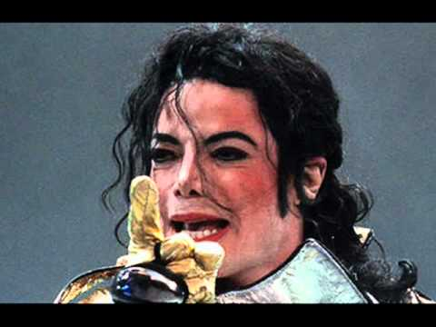 Michael Jackson Fall Again