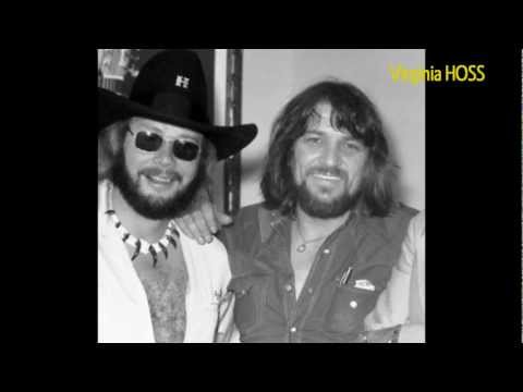 In the Eyes of Waylon.. Hank Jr (Awesome Tribute)