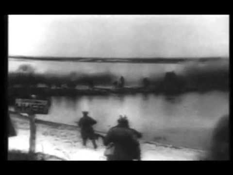 WW2 Russian Army in Motion Footage. T34,Berlin,Aircraft,etc.