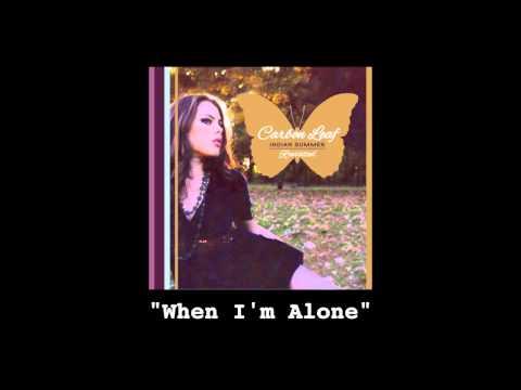 Carbon Leaf - When Im Alone