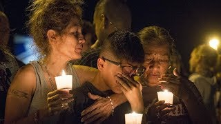 Sad day at texas church ; terrorist attack & shooting,  killed 26, injured many