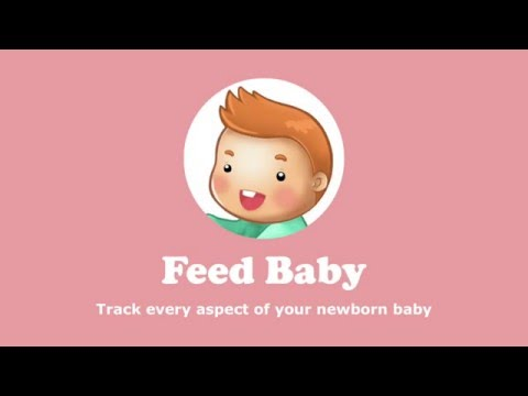 Feed Baby - Baby Tracker APK Cover