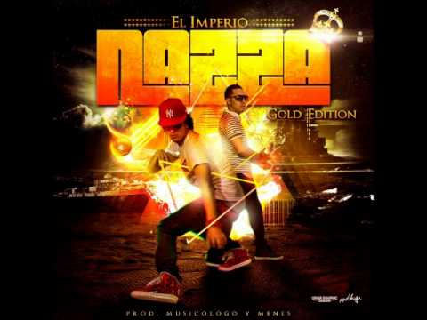 REGGAETON LO NUEVO 2012-2013 El Imperio NAZZA (Gold Edition)  Pte.1 DJ BROWN (the first) enganchados Music Videos
