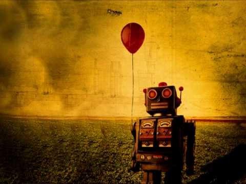 Davide Portela – Dressing up my robot (Original Mix)