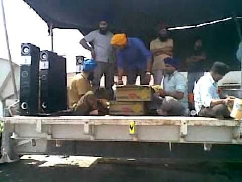 Ghantoot Transport Dharmik Video By Randhawa video