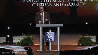 The Concept of God in Islam and Christianity | National Religious Broadcasters Convention