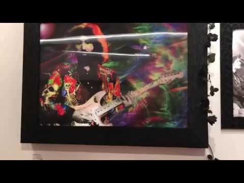 Jerry Garcia Sound System - Pop International Galleries