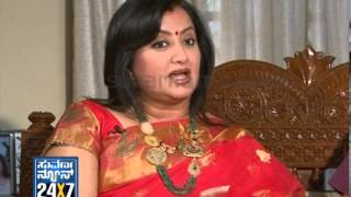 Seg_ 1 - Sukhi Dampathya - Ambarish-Sumalatha - 8 Dec 2012 - Suvarna News