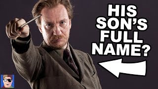 J vs Ben: HARDEST Remus Lupin Quiz EVER!