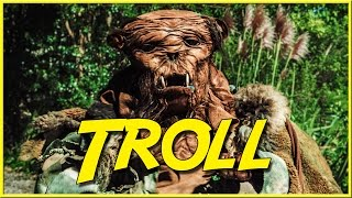 Troll - Epic NPC Man (When the Horde enters Alliance territory in World of Warcraft) - VLDL