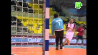 (Bahrain) highlights vs Lebanon - Asian Cup Youth 2012 - Handball (HD)