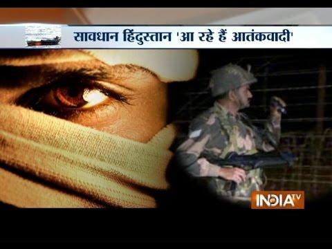 Pakistan NSA: 10 Terrorists Infiltrate into Gujarat, May Target Temples